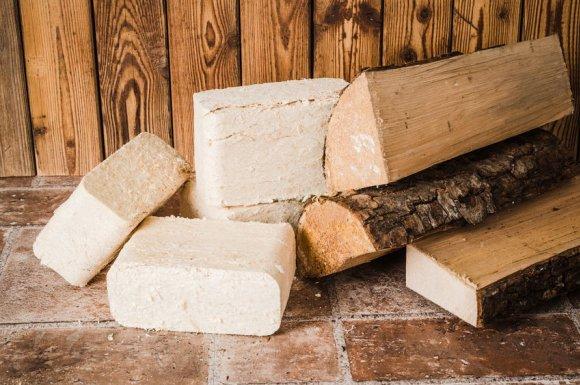 Livraison à domicile de bois de chauffage à Rochefort du Gard